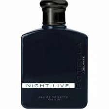 Parfum Adelante Botella Night Live for Men